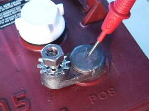 12 volt DC troubleshooting